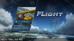 Microsoft Flight (PC/2012/MULTI5)