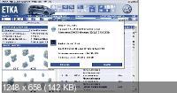 Обновления ETKA 7.3 (29.02.12) Многоязычная версия