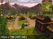 Glory Of The Roman Empire v.1.0.342 (PC/RUS)