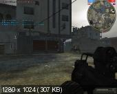 Battlefield 2: Real War 2.0 (RUS/ENG)