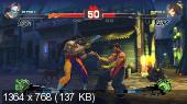 Super Street Fighter 4 Arcade Edition v.1.4.0.1 (Repack Fenixx)