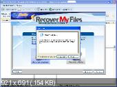 Recover My Files 4.6.8.1012 (PC/Ru)