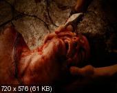 ����� 3D / Paranormal Xperience 3D (2011) DVD5+DVDRip(1400Mb+700Mb)