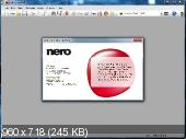 Nero Multimedia Suite 11.2.00400 + Toolkit + Creative Collections Pack 11 (2012)  Full Repack  + addon