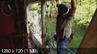 Река / The River (1 Сезон) (2012) WEB-DL 720p + WEB-DLRip / HDTVRip