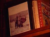 GEO. Сшитые стрелы: Путешествие в страну шаманов (2007) DVDRip