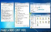 Windows 7 Ultimate SP1 x32 x64 By StartSoft
