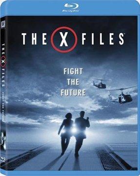 Секретные материалы: Борьба за будущее / The X Files: Fight the Future (1998) BDRip 1080p