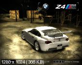 Need for Speed: Most Wanted - World BMW (PC/2012/RePack/RU)