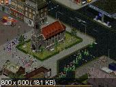 Хулиганы: Шторм над Европой / Hooligans: Storm over Europe (PC/Rip)