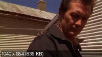 �� ������ �� �������� 2: �������� ������ �� ������ / From Dusk Till Dawn 2: Texas Blood Money (1999) HDRip-AVC