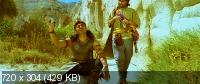 Жил-был воин / Anaganaga O Dheerudu (2011) DVDRip 2100/1400 Mb