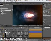 Adobe After Effects CS4 [ENG]