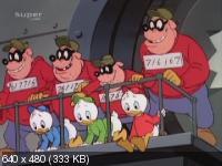 Утиные Истории / Duck Tales (100 серии) (1987-1990) SATRip