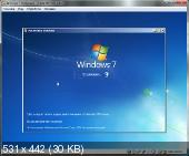 Windows 7 SP1 Russian Activated All-In-One 11 in 1 (�86-�64) � ����� ������ (2012) �������
