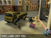 Broken Sword 3: The Sleeping Dragon  Сломанный меч 3: Спящий дракон (PC/RUS)