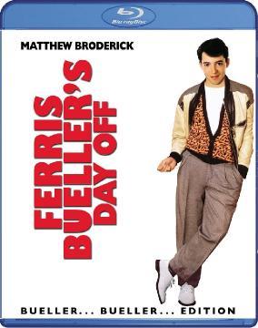 Выходной день Ферриса Бьюлера / Ferris Bueller's Day Off (1986) BDRip 720p