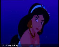 Аладдин - Трилогия / Aladdin (1992-1995) 3xDVD9 + DVD5
