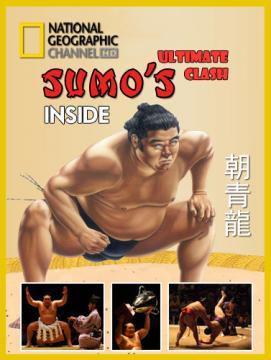 Взгляд изнутри: Сумо. Главный поединок / Inside: Sumo's Ultimate Clash (2007) HDTVRip 720p