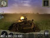 Т-72 Балканы в огне + Аддон Стремительный рейд + Патчи