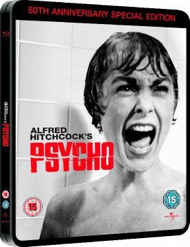 ����� (������) / Psycho (1960) BDRip 1080p