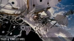 IMAX - Космическая станция 3D / IMAX - Space Station 3D (2002) Blu-ray + BD Remux + BDRip 1080p/720p + BDRip-AVC