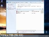 Windows 7 XaKeR_DVD 1.0 (x86/x64) (2012) Русский + Английский