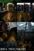 Spartacus Vengeance (2012) [S02E08].HDTV.XviD-3LT0N