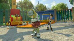 Kinect Rush: A Disney-Pixar Adventure (2012/RF/RUS/XBOX360)