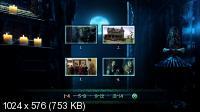 Мистическая пятерка / Spooky Buddies (2011) DVD9 + DVD5