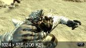 Clash of the Titans / Битва Титанов (2012) [ENG](3.41/3.55) PS3