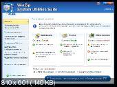 WinZip System Utilities Suite 2.0.648.12025 + Portable (2012) Русский присутствует