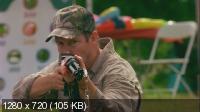 Идеальный убийца / Swamp Shark (2011) BDRip 720p + HDRip 1400/700 Mb