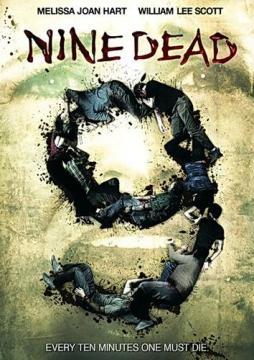 ������ � ������ ������� / Nine Dead (2010) BDRip 1080p