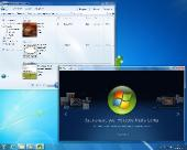 Windows 7 SP1 Ultimate Energy Edition V3 2DVD by DJ HAY (x86/x64/RUS/2012)