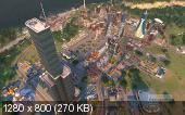 Tropico 4 + Modern Times 1.5 (2012/RePack UniGamers)