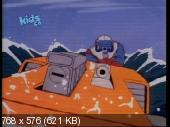Отряд Маска / Mask (1985) DVB