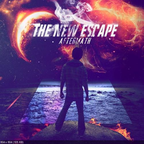 The New Escape - Aftermath EP (2012)