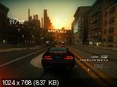 Ridge Racer Unbounded v.1.02 + 1 DLC Repack от Fenixx