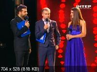 Мисс Украина - 2012 (2012) SATRip