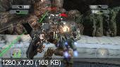 Front Mission Evolved v1.0.0.1u2 + 6 DLC Repack от Fenixx