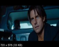 ������ �����������: �������� ������ / Mission: Impossible - Ghost Protocol (2011) DVD9 + DVD5