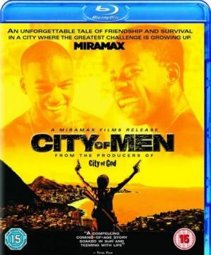 Город бога 2 / Cidade dos Homen (2007) BDRip 1080p