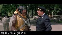 ������� �������� / La grande vadrouille (1966) BluRay + BDRip 720p