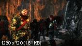 The Witcher 2: Assassins of Kings - Enhanced Edition (2012/PAL/ENG/MULTI3/XBOX360)