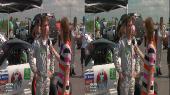 [Автоспорт] Кубок белых ночей 3Д (19.06.2011, Дрифт, HDTV) SideBySide   Горизонтальная анаморфная