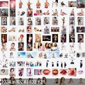 Shutterstock Mega Collection vol.6 - People