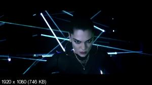 Jessie J feat. David Guetta - Laserlight (2012) HDTVRip 1080p