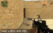 Counter-Strike Source BCM 1.0.0.70 (Автообновление)