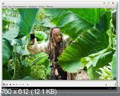Media Player Classic HomeCinema 1.6.2.4357 + Portable